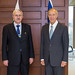 WIPO Director General Meets Bulgaria's Deputy Minister for Foreign Affairs