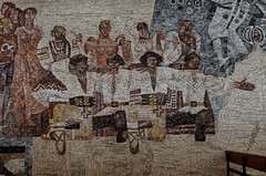 _DSC0022_cw (Wylf) Tags: soviet urss mozaika mosaic urbex cold war youri gagarine ussr hero urbexu history old