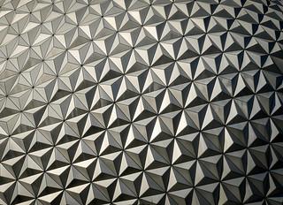 Spaceship Earth (III)