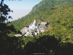 Shikharji (Shrayansh Faria Photography) Tags: temple jain mountains hills high heights forest sky spiritual holy sacred religion green lush