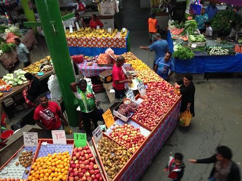 Thumbnail from Suva Municipal Market