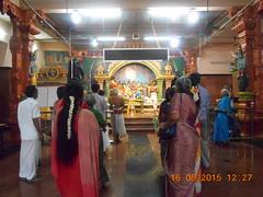 Thiruvadipooram on 16.8.2015