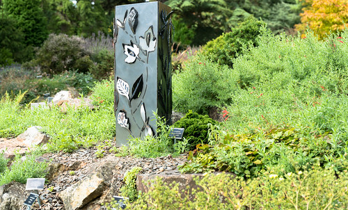 SCULPTURE IN CONTEXT 2015 AT THE NATIONAL BOTANIC GARDENS [UNOFFICIAL PREVIEW] REF-107309