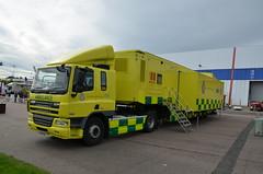 FJ58HGP (Emergency_Vehicles) Tags: show west mobile south ambulance service emergency nec unit treatment the 2015 fj58hgp