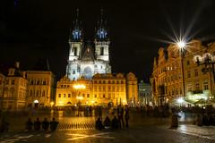 DSC_0238 (littleirons) Tags: longexposure night long exposure praha praga piazza