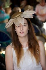 Bridport Hat Festival 2015 (Deirdre Snook) Tags: hat festival hats bridport 2015 milliners
