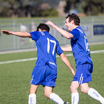 Petone FC v Napier City Rovers 8
