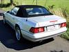 Mercedes SL R129 89-01