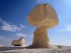White Desert. (denismartin) Tags: sky cloud sand egypt sandstorm limestone egypte bahariya whitedesert westerndesert farafra libyandesert chalkrock desertblanc denismartin farafradepression