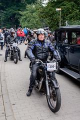 Brno-Sobice 2015 (The Adventurous Eye) Tags: classic ariel climb do hill 350 500 rallye ajs 2015 zvody vrchu 4f6 brnosobice