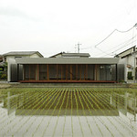 那珂川の家の写真