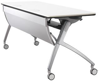 会議用テーブル ルアルコの写真