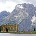 Italy-01306 - Grand Hotel Misurina