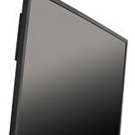 超薄型パブリック液晶ディスプレイの写真