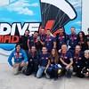 Foto Oficial Campeonato VF2 Comunidad de Madrid celebrado en #SkydiveMadrid