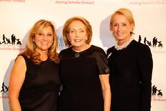 Deborah Werner, Alice K. Netter, Martha Fling
