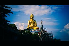 ChiangMai-0244 (TU NHAT VU) Tags: travel nature architecture thailand photography nikon village buddha buddhist border culture longneck myanmar backpacker goldentriangle chiangrai amazingthailand d5100