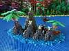 IMG_8046 (Festi'briques) Tags: montagne dragon lego exposition fantasy nancy hotdogs caverne fantastique 2015 scoubidou festibriques ludibriques