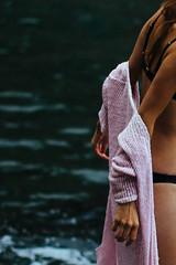 (Maria Sedelnikova) Tags: sea italy woman film 35mm body portofino filmgrain ilovefilm filmism filmfeed filmspiration filmsoul