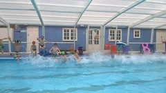 Swimming Lesson (Moulsford) Tags: swimming lions year2 2015 preprep autumnterm