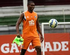 Treino Flu 01.12.2015 (Fluminense F.C.) Tags: sorrindo treinando