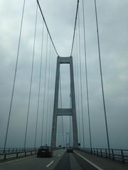 286/365 Bridge - Storebælt