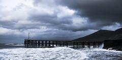 Trefor Pier (Paul Sivyer) Tags: pier trefor paulsivyer wildwalescom