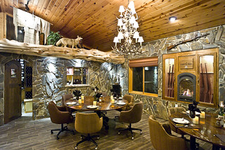 South Dakota Luxury Pheasant Lodge - Gettysburg 5