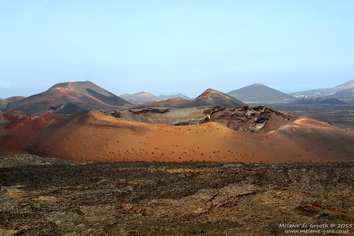 Timanfaya National Park 2