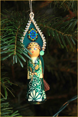 Russia (Mabacam) Tags: decorations souvenirs countries ornaments christmastreedecorations treedecorations