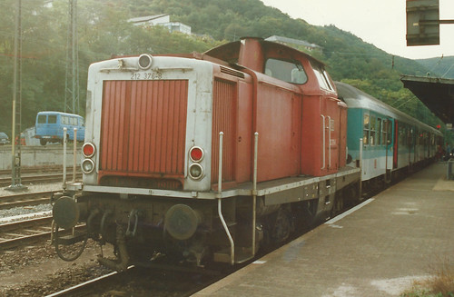 212 376-8 at Bad Kreuznach. 110996