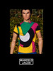 GRAPHISM 3 (marcelojacob) Tags: marcelo jacob best t shirt for dolls action figure soldier frhomme fr homme male doll color infusion colorinfusion ci olie tobias riese ken trendy fashion apparel spain brazilian designer tshirt
