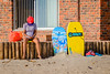 Redhead (Steve Crane) Tags: helderberg southafrica strand westerncape beach boogieboard cell cellphone girl handi mobile mobilephone people teenager telephone