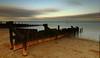 Hornsea Beach (box_brownie) Tags: hornsea beach groyne