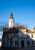 Gera - Rathaus (gena4pics) Tags: rathaus cityhall stadt city architecture himmel sky winter