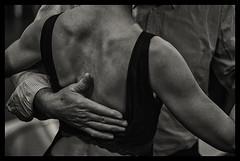 DSC_0011 (cacciatoredisogni) Tags: tango tanguero milonga passion dance dancers love argentina blackandwhite bnw music