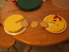 2010 (mikeeee02) Tags: wintereenmas cake