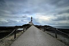 Faro de Favàritx (jaume vaello) Tags: faros nikond5100 nikon sigma1020 kenkond400 kenko leefilters leend06 manfroto jaumevaello menorca longexposure largaexposición