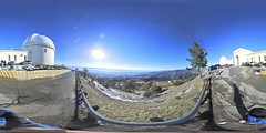 A Day At Lick (tourtrophy) Tags: lickobservatory mounthamilton mthamilton lick observatory mountain bayarea astronomy nikonkeymission360