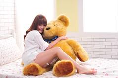 Aries0029 (Mike (JPG~ XD)) Tags: aries d300 model beauty  studio 2013