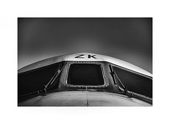 ZK (CJS*64) Tags: aircraft trident trident3 manchester manchesterairport blackwhite bw blackandwhite whiteblack whiteandblack mono monochrome zk cockpit cjs64 craigsunter cjs dslr d7000 nikon nikkorlens nikkor nikond7000 18mm105mmlens