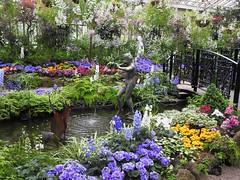 4631ex  P900  Fitzroy Gardens Conservatory--Melbourne
