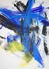 DSC_0985 (RobertPlojetz) Tags: plojetz robert robertplojetz print printmaking monoprint art paper acrylic abstract