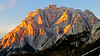 Cunturines (Dolomites) (ab.130722jvkz) Tags: italy southtyrol easternalps alps dolomites mountains sunset