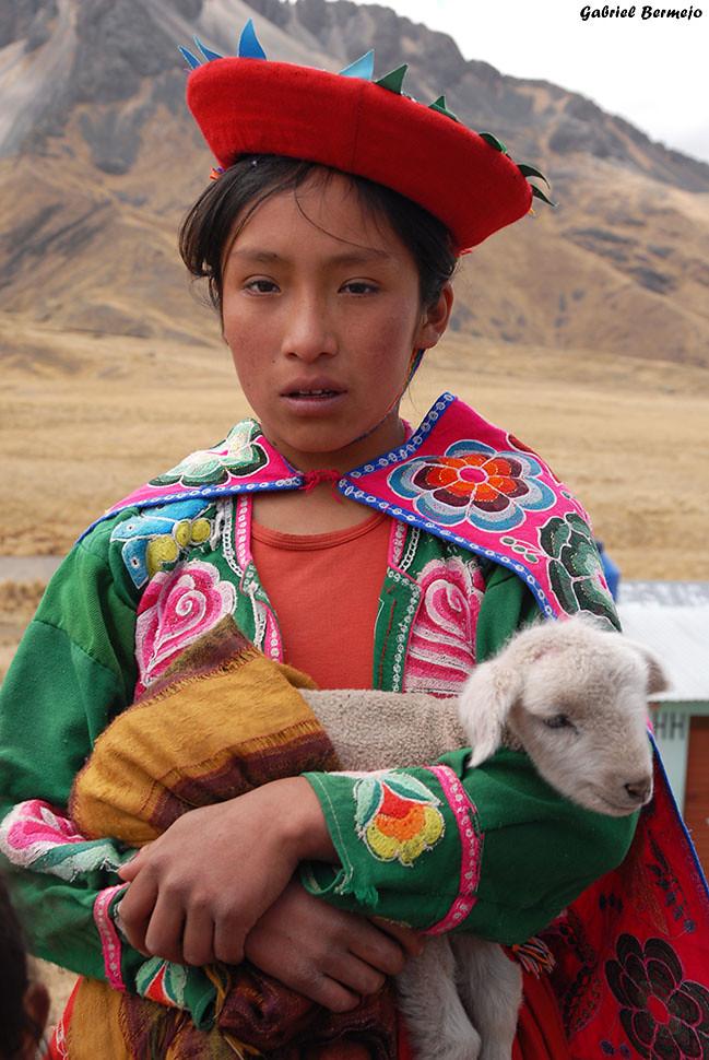 """Résultat de recherche d'images pour """"nina peruana"""""""