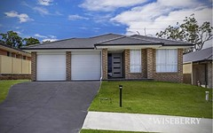 151 Colorado Drive, Blue Haven NSW