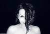 cute (Lichtbildidealisten.) Tags: digital white portraits light art people bw new blackandwhite hair face female