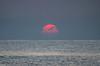 Rising (Siminis) Tags: siminis heraklio crete greece rise rising sunrise sun sea newyear 2017