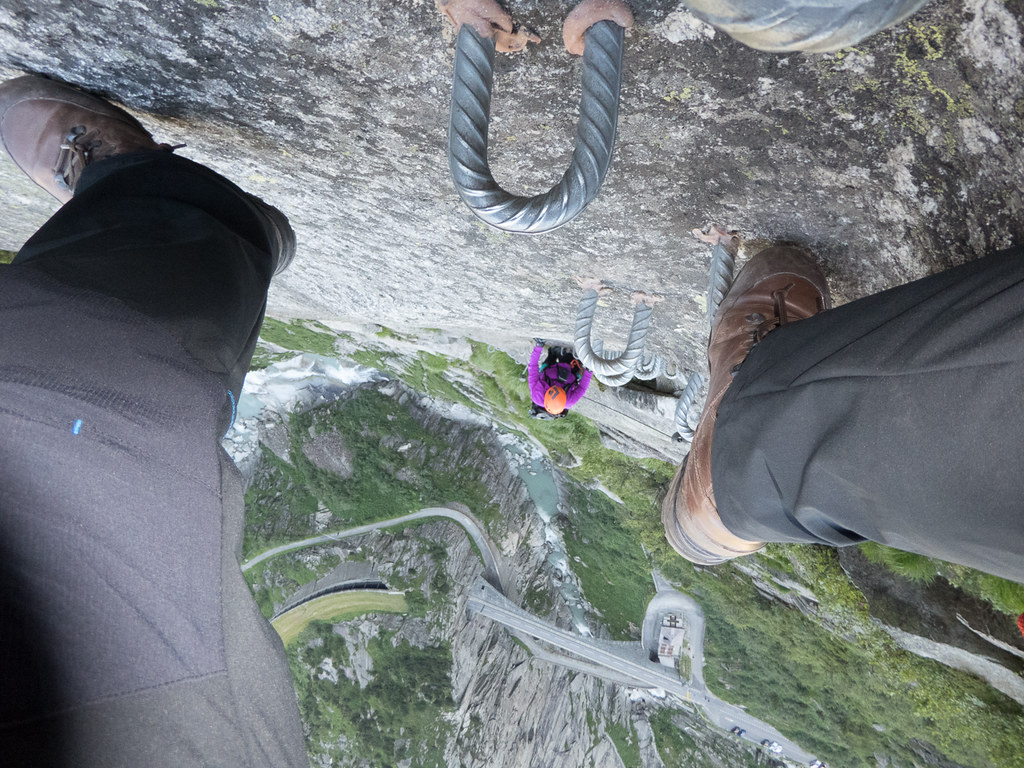 Klettersteig Diavolo : The worlds best photos of diavolo and klettersteig flickr hive mind