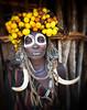 ethiopia - omo valley (mauriziopeddis) Tags: mursi etnia etnica reportage africa etiopia ethiopia ritratto portrait leica sl face traditional